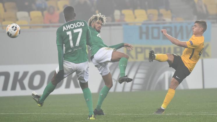 Емоційні камбеки: Як українські футбольн…
