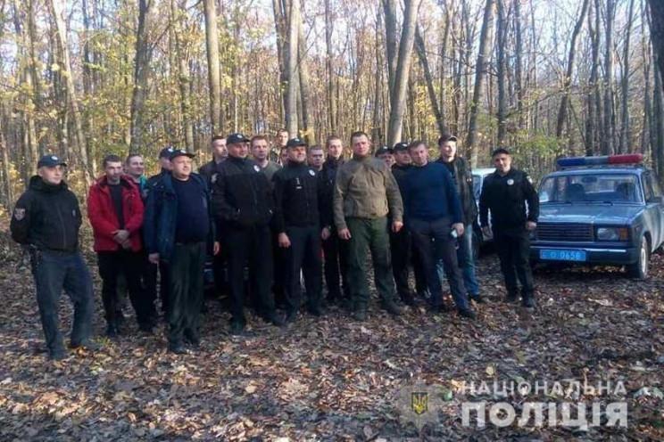 У Шаргородському районі майже три доби п…
