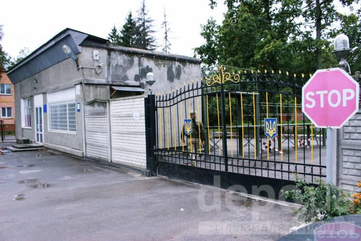 Калинівський арсенал хоче відсудити 16 м…