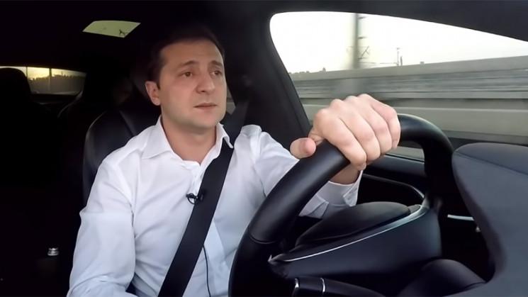 Шоу в Tesla: Яких ворогів отримає Зеленс…
