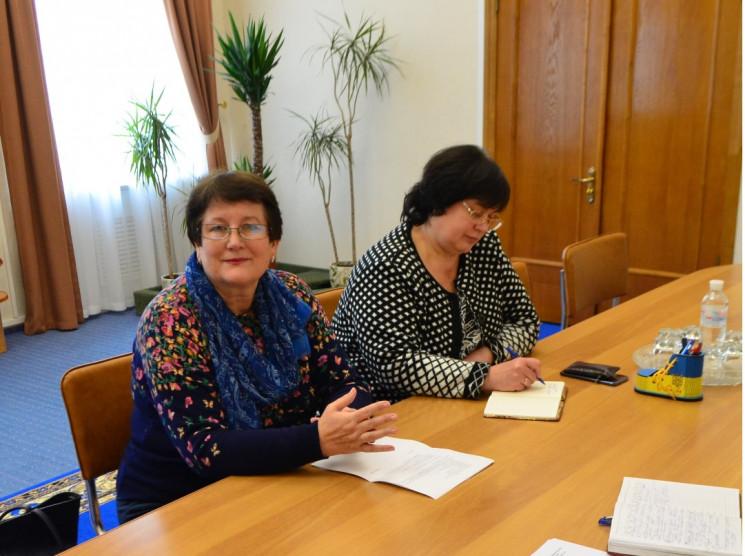 У Кропивницькому провели конкурс на поса…