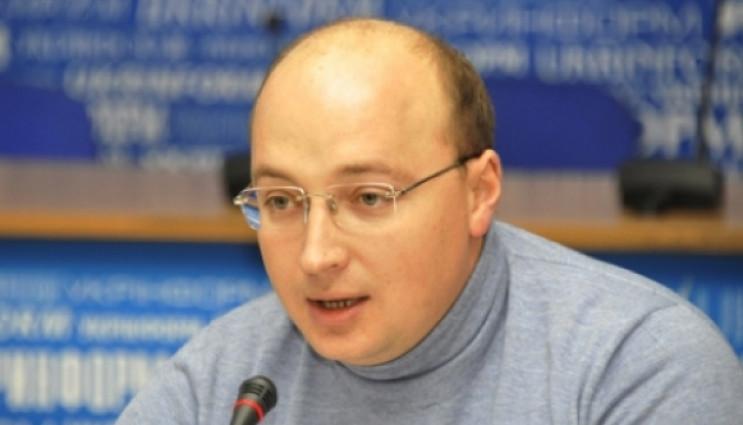 Посаду заступника міністра юстиції відда…