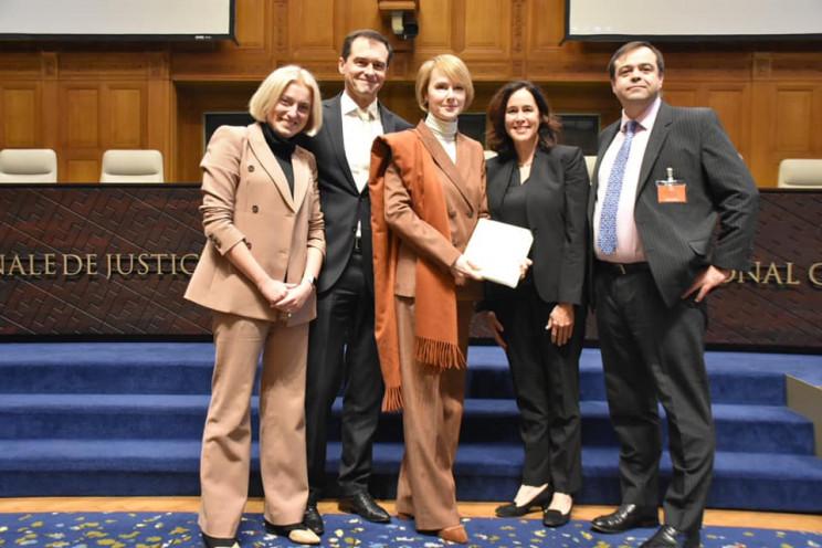 Суд ООН підтримав скаргу України проти Р…