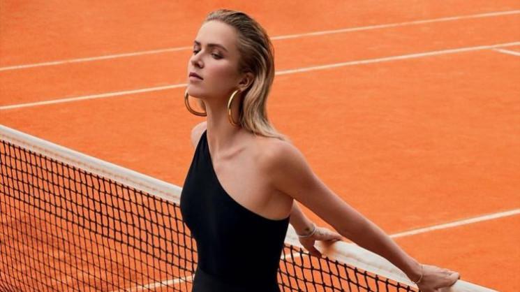 Тенісистка Світоліна здивувала фанатів з…