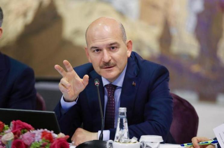 Туреччина заявила про намір висилати тер…
