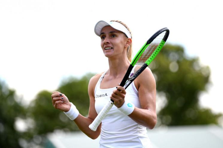 Знаменита українська тенісистка визначил…