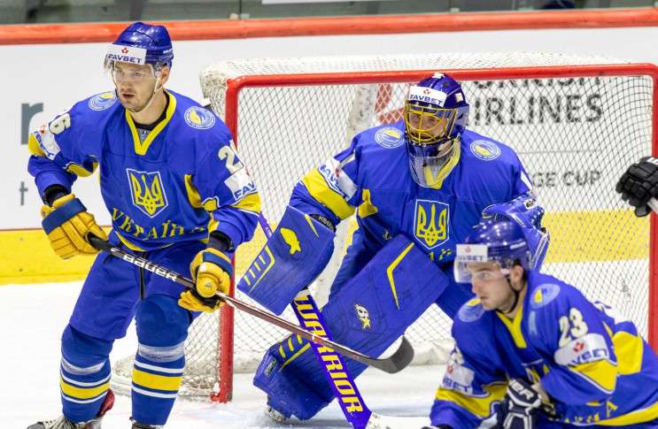 Збірна України програла в фіналі і зайня…