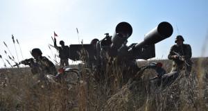 Выходные в ООС: Где боевики применили ми…