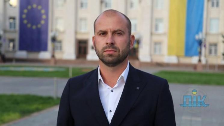В Кропивницком официально представят гла…