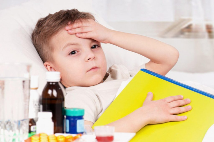 """За тиждень грип """"поклав"""" у столичні ліка…"""