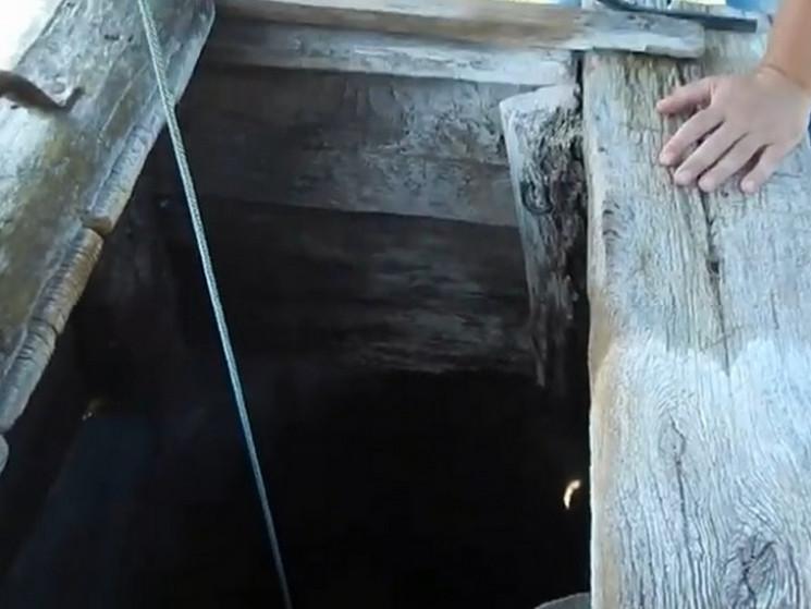 На Полтавщині у колодязі виявили тіло 57…