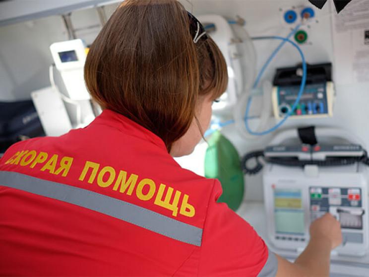 У Кавказькому районі отруїлися 65 дітей…