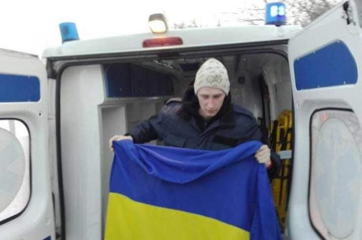 Екс-полонений - ветеран АТО помер від хв…