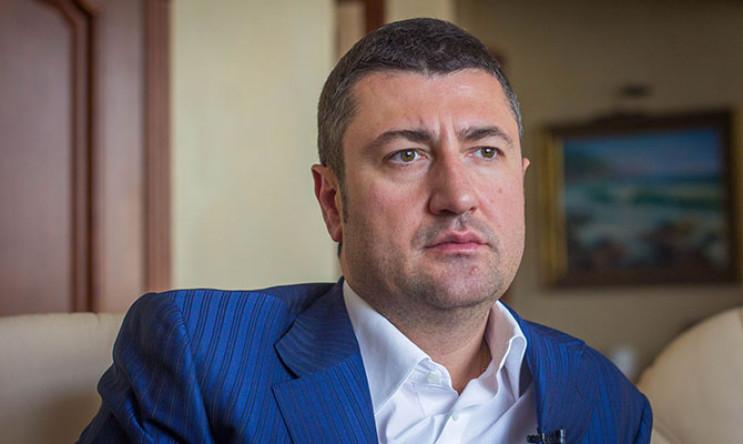 Олег Бахматюк звернувся з листом до Зеле…