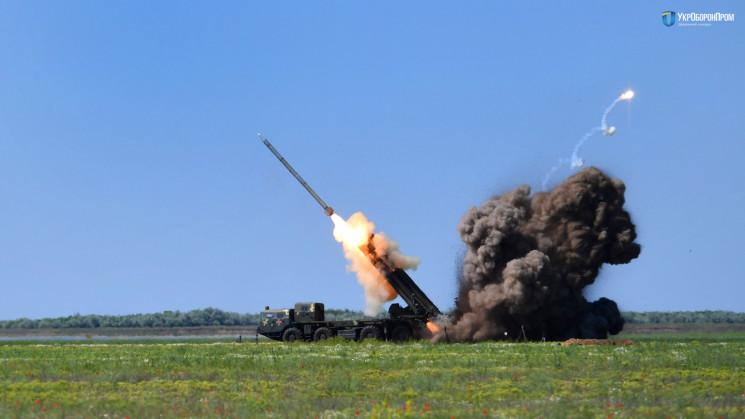 """ЗСУ отримали перші 100 серійних ракет """"В…"""