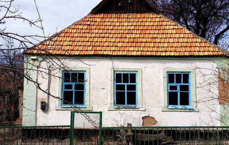 На Дніпропетровщині у занедбаному будинк…