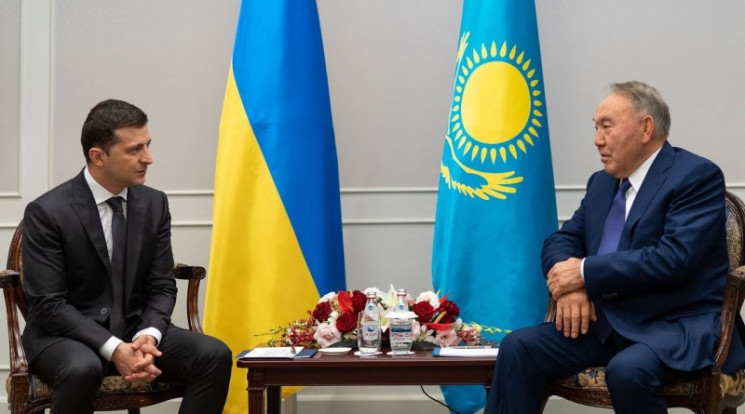 Пощечина для Лукашенко: Почему Назарбаев…
