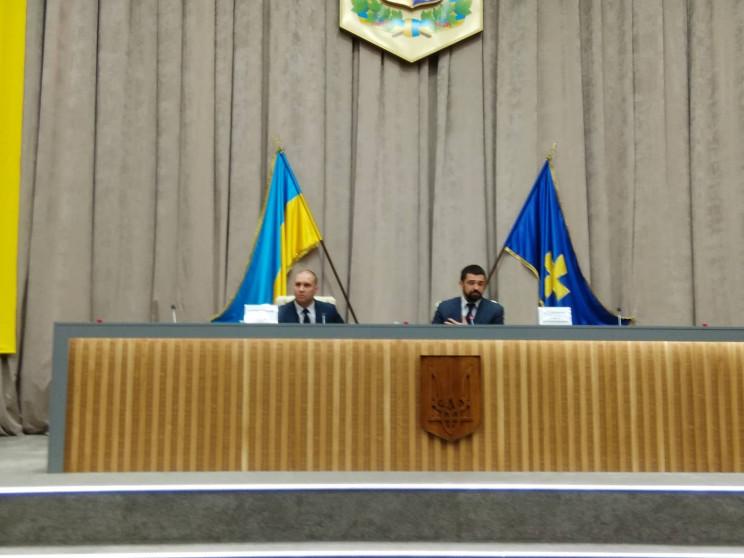 Головою Полтавської ОДА офіційно признач…