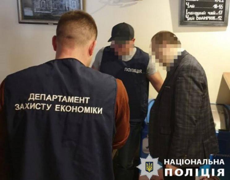 За хабар судитимуть прокурора з Хмельнич…
