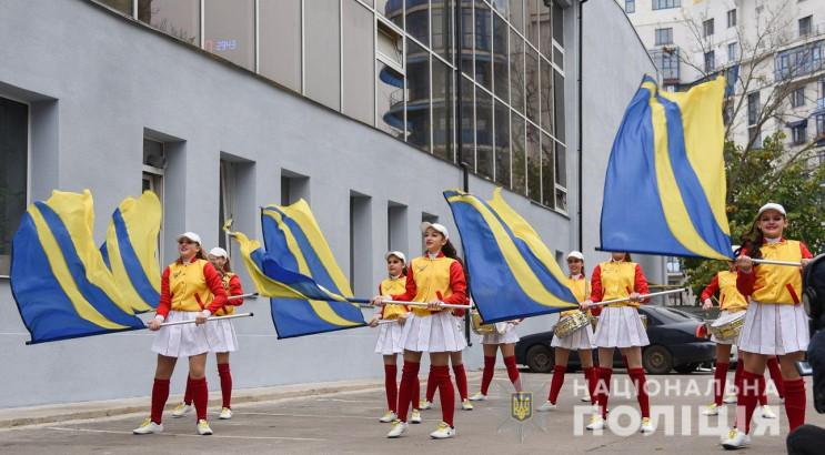 """Одеський спорткомплекс """"Динамо"""" відкрили…"""