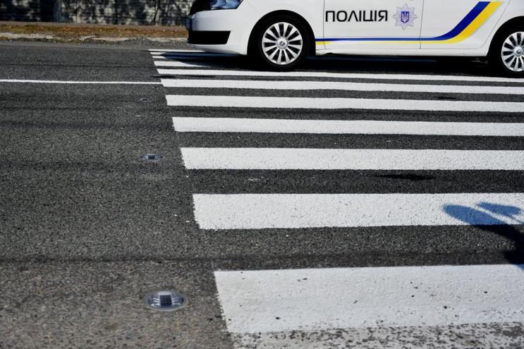На Полтавщині вандали знищують на автодо…