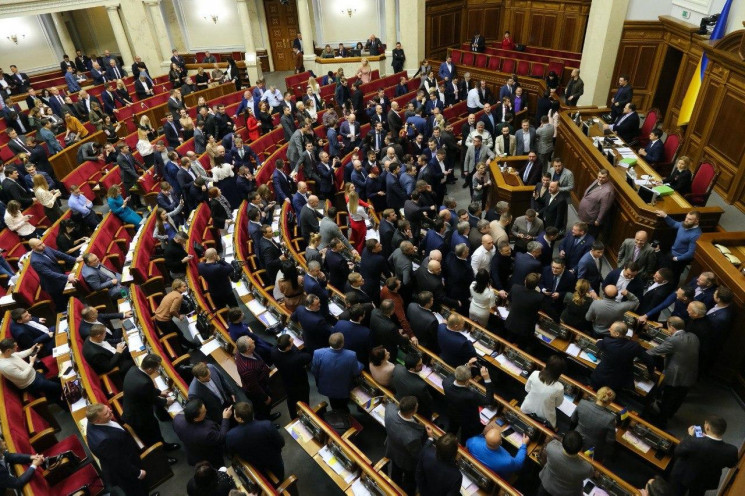 Нардепи від Одещиниу більшості підтрима…