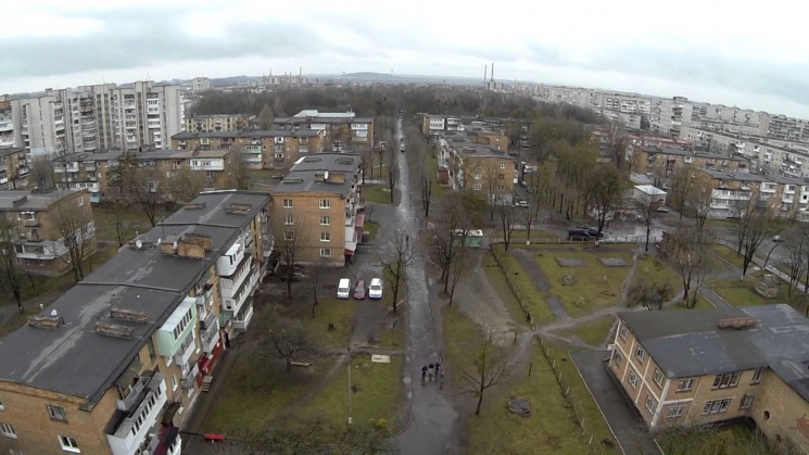 У Червонограді знайшли труп жінки (ФОТО)…