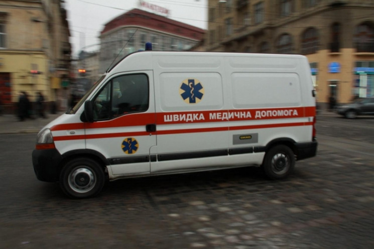 У Львові кур'єр загинув під час виконанн…
