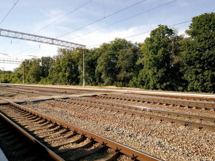 Трагедії на залізницях: У 2019-му шестер…