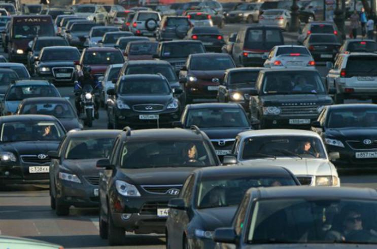 На Харьковщине продажи новых авто выросл…