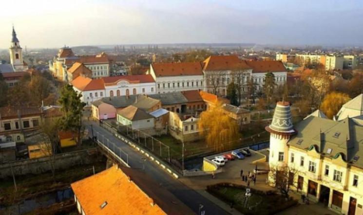 """""""Українці не є партнерами"""": Будапешт під…"""