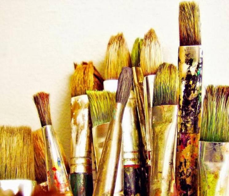 Міжнародний день художника: Привітання,…