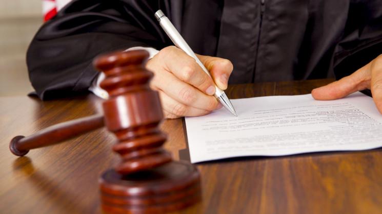 Запорізький суддя може потрапити до в'яз…