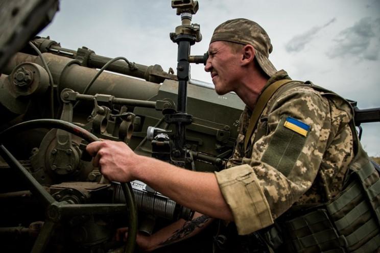 У штабі ООС повідомили про втрати бойови…