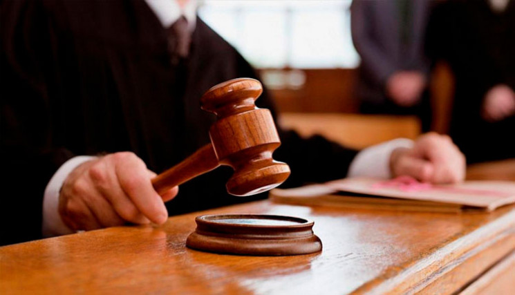 Городоцький суд видворив росіянина з Укр…