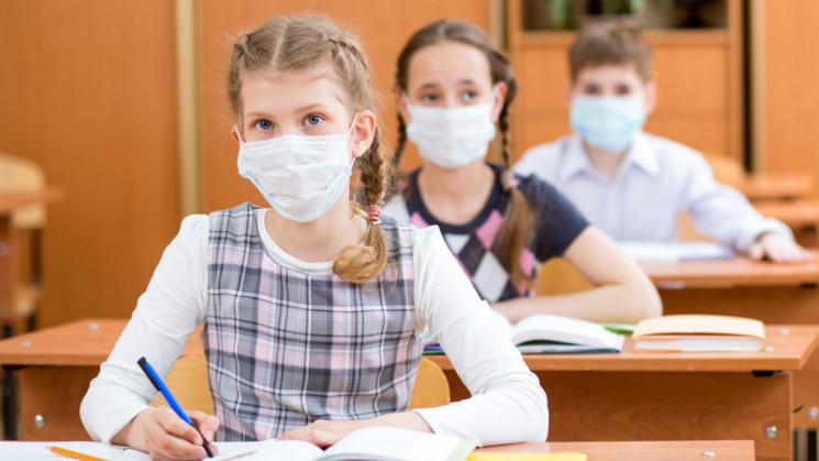 Среди столичных школьников выросла забол…