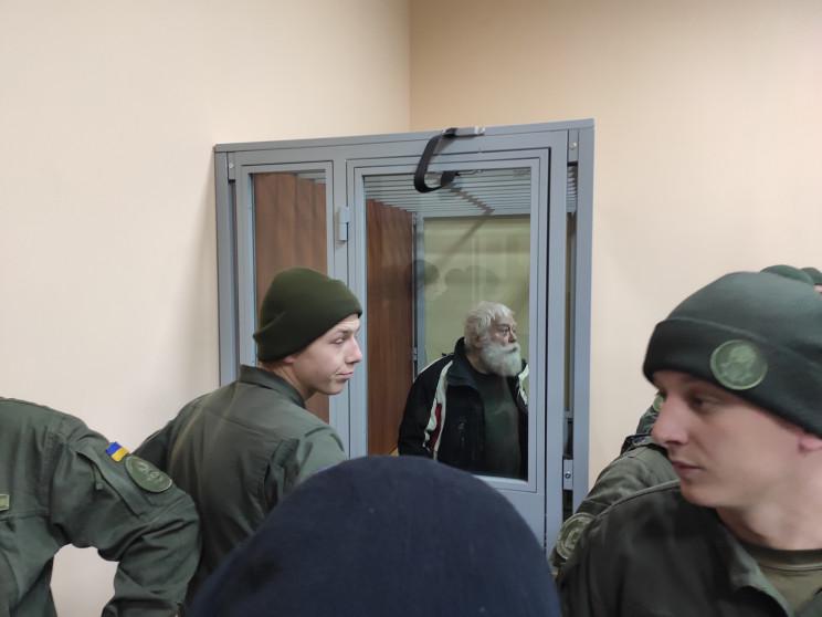 """Приговор без изменений: В Харькове """"кура…"""