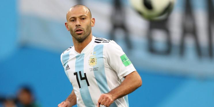 Легендарний аргентинський футболіст може…