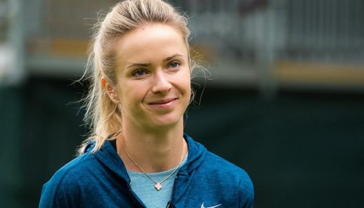 Українська тенісистка Світоліна заговори…