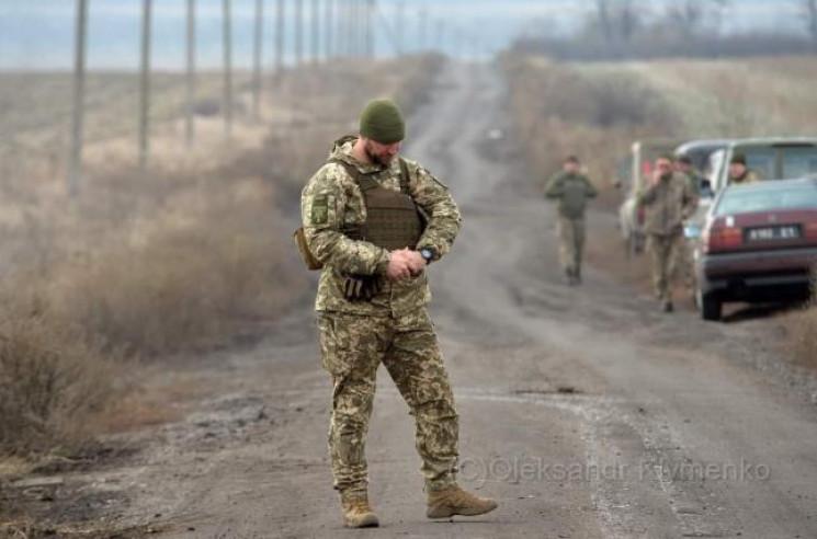 В Харькове в больнице скончался командир…