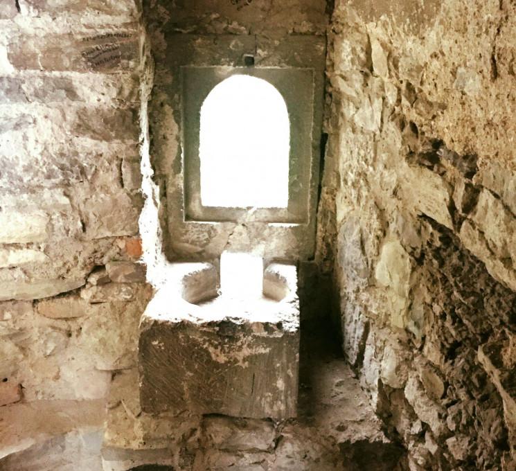 У Старому Замку в Кам'янці досі зберегла…