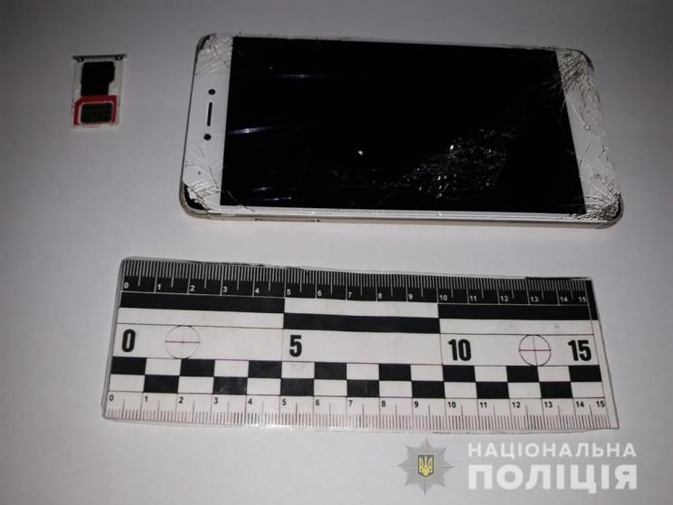 На Одещині підлітки пограбували жителя К…