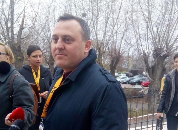 В Одесі чекають на міністра культури Укр…