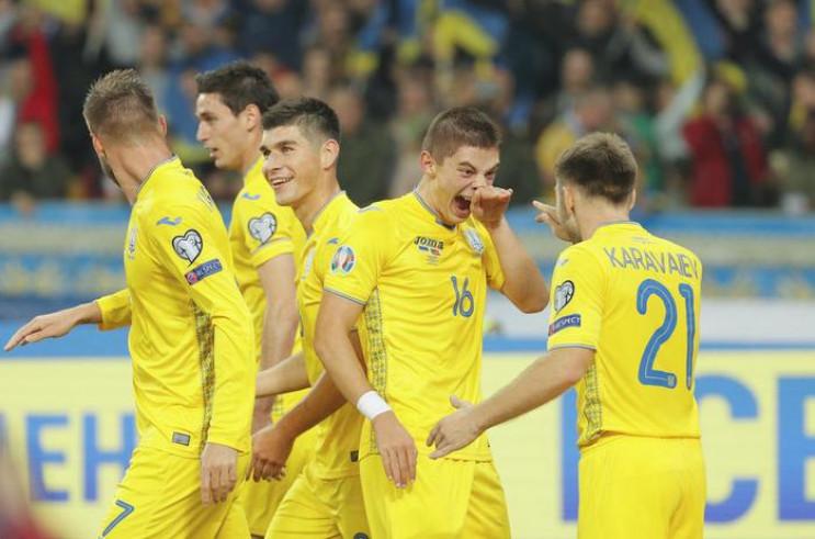 Збірна України дізналася першого суперни…