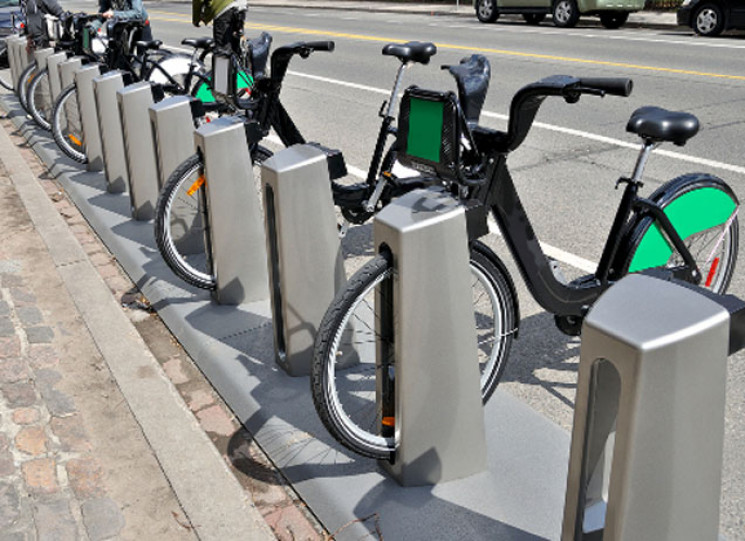 У Мелітополі облаштують 30 велопарковок…