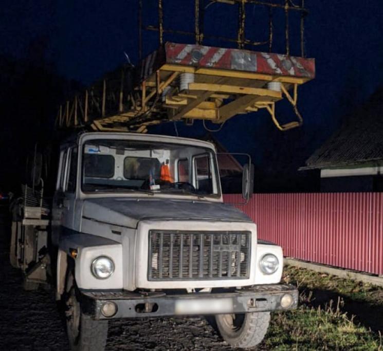Трагічний наїзд: На Красилівщині ватажів…