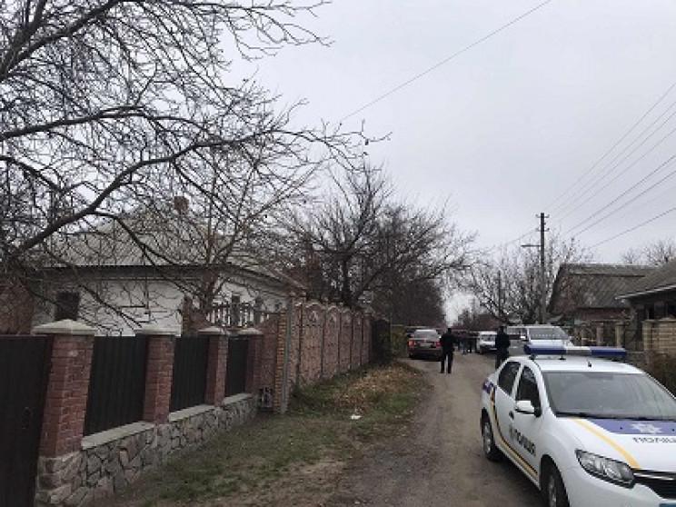 На Полтавщині знайшли застреленим депута…