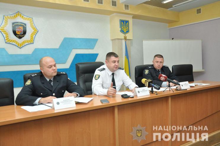 Поліція Полтави звітує про зменшення кіл…