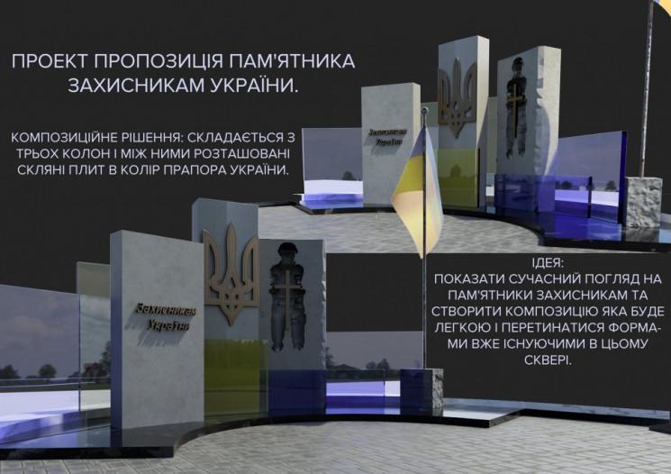 На Харківщині обрали проект майбутнього…