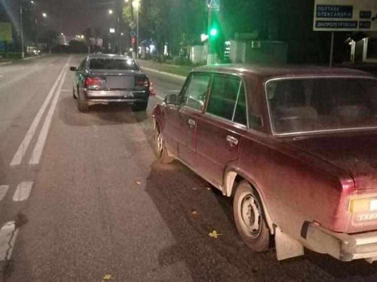На Полтавщині патрульні розшукали водія,…